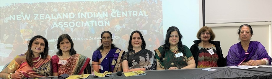 Shocking revelations of family violence at Women's Conference