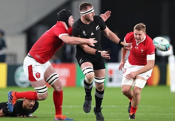 All Blacks enter the Bronze Age