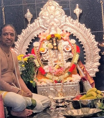 Ganesha Temple in Papakura enters its 20th Year