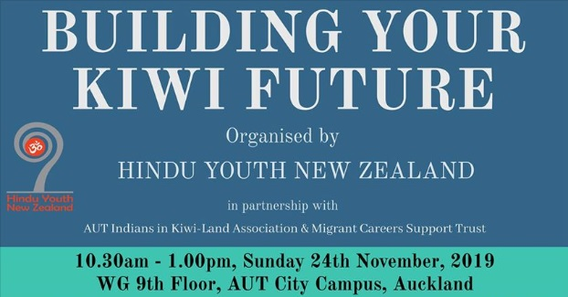 Hindu Youth prepare students for the future