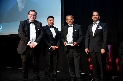 Business Excellence in Innovation