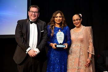 Business Excellence in Retail Trade