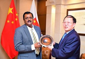 China offers sports scholarships to Fijians