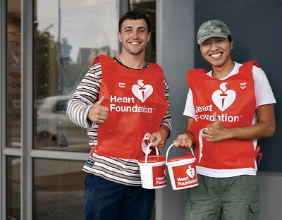 Street Appeal to fund New Zealand Heart Foundation