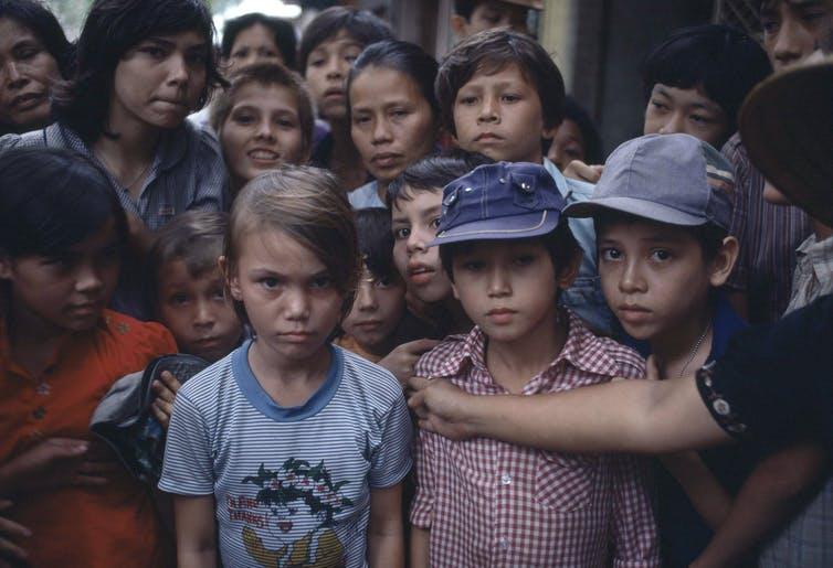 U S Citizenship no guarantee for some children born abroad