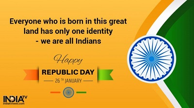 A few imperative and inevitable thoughts on Indian Republic Day