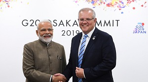 An opportunity lost for Scott Morrison in India