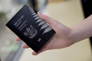 Australians top the list of new Kiwi Citizens