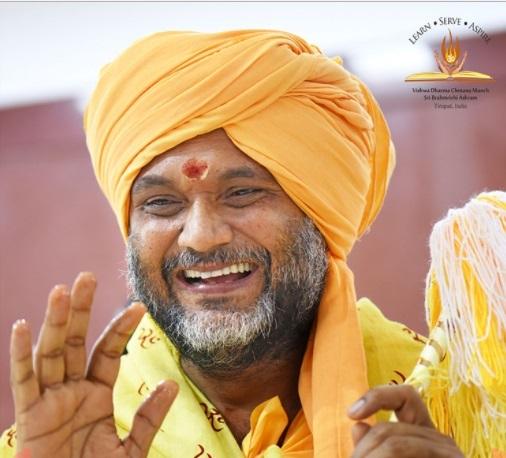 Devotees to mark birthday of Brahmarishi Guruvanand on Sunday