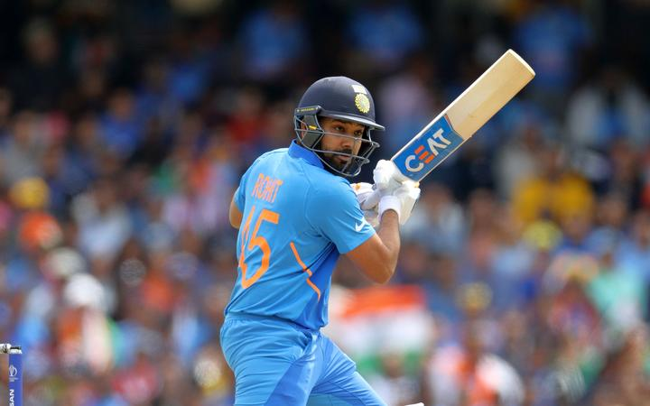 'Explosive Sharma' back in Indian team to tour New Zealand