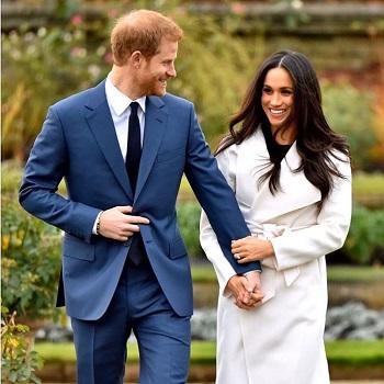 Harry-Megan step-back shocks Royal family and Britons