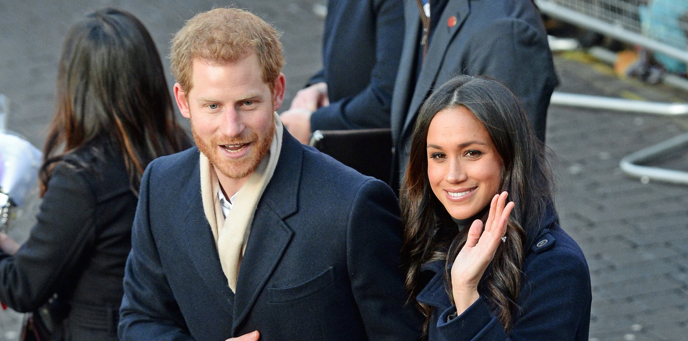 Harry and Meghan give up Royal titles, public funding
