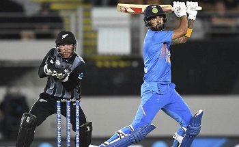 Indians prove too good for Black Caps at Eden Park