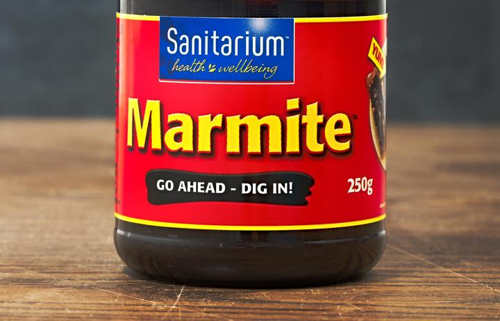 Let not Marmite travel with you, warns Aviation Security