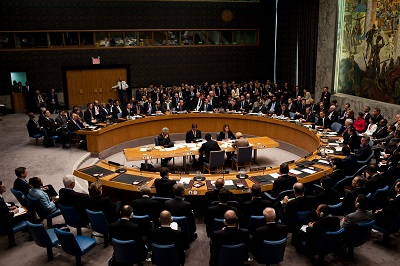 Security Council discusses Kashmir with no outcome
