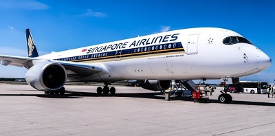 Singapore Airlines adds another weekly flight to Kolkata