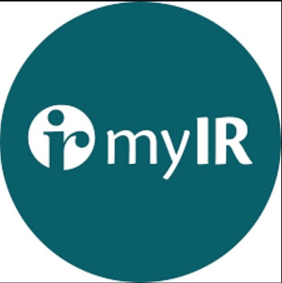 Changes to myIR filing procedures coming