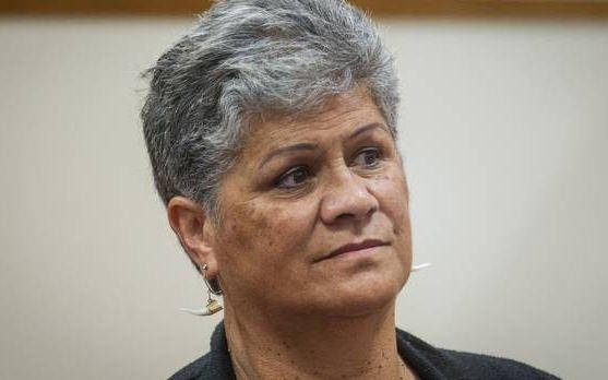Donna Grant sentenced to home detention