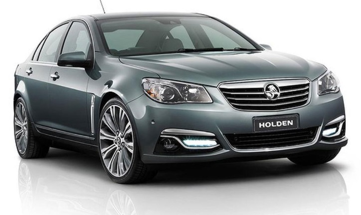 End of the road for Holden in Australia, New Zealand