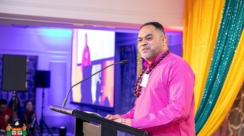 Fiji Mission commences e-passport technology