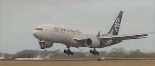 Kiwis and others from Wuhan arrive in Auckland
