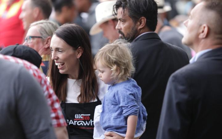 Maori and Non-Maori should cross each other's bridge: Jacinda Ardern