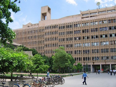 Varsities establish New Zealand Centre at IIT Delhi