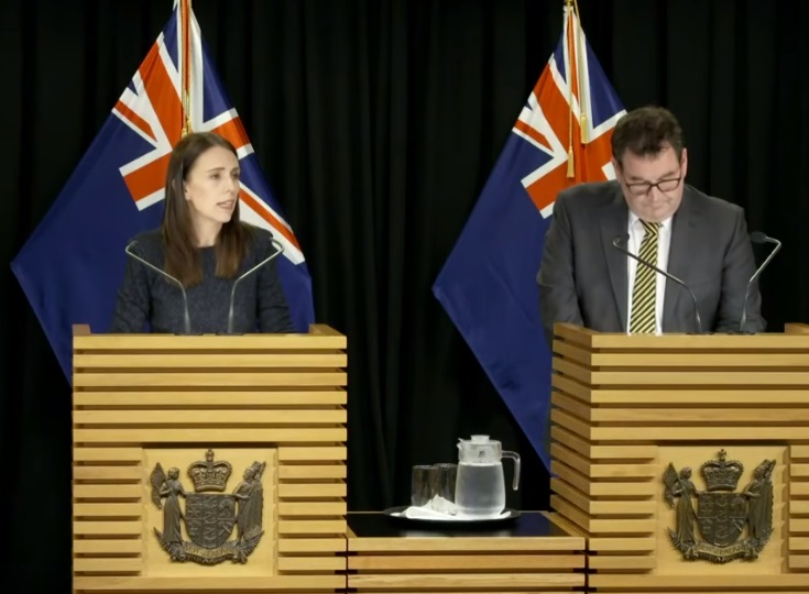 New Zealand heightens to Alert 4 to fight Covid-19