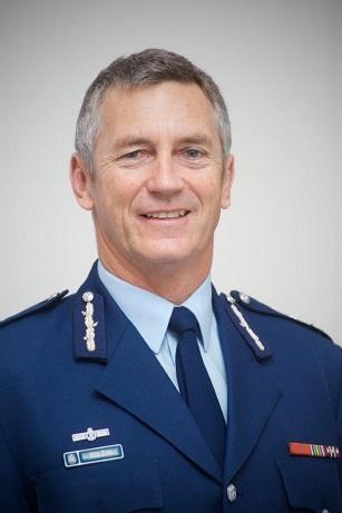 Super Cop fosters successful community partnership