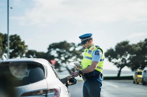 Police warn against Alert Level 3 violations