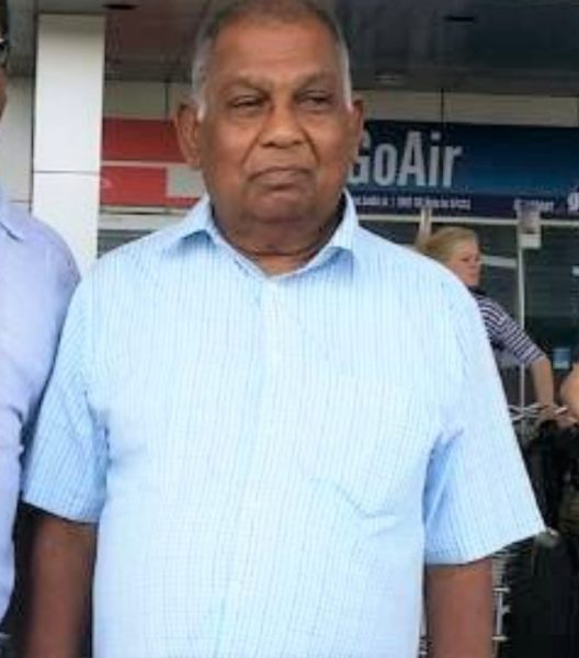 Tamil community family in Auckland bereaved