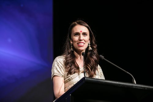 Meet and question Jacinda Ardern