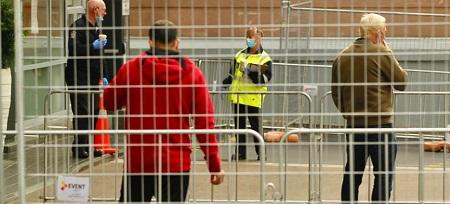 'Team of Six Million' dubs Covid quarantine fees unfair