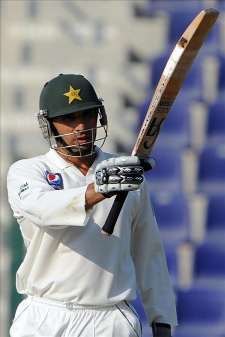 Pakistan sends a formidable team