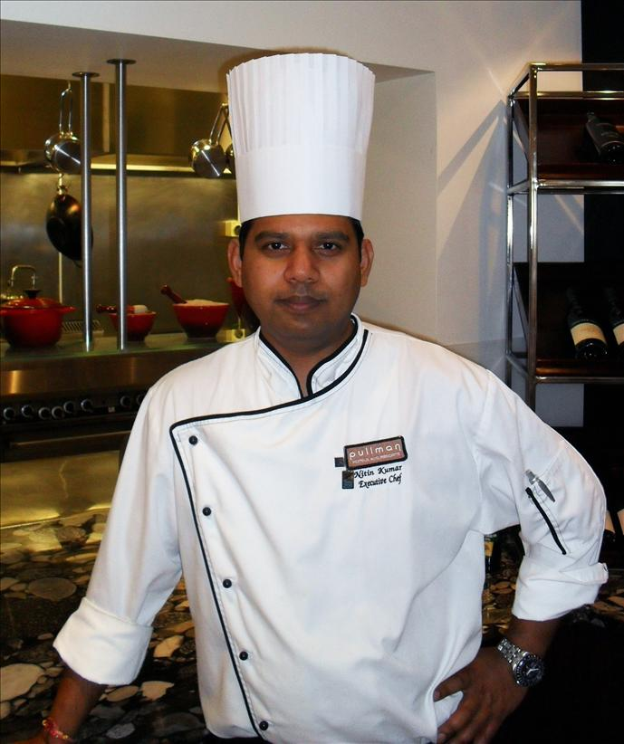 Indian cuisine fortifies good taste and health