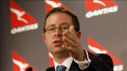 Outsourcing causes turbulence in Qantas