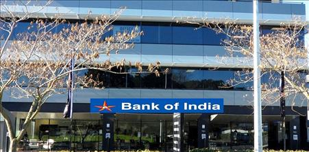 Bank of India Opening