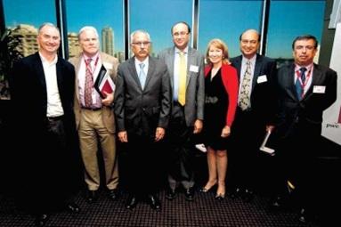 Report cites ways to strengthen Indo-Aussie ties