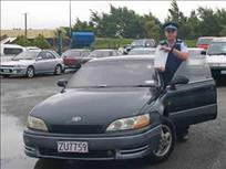 High-risk drivers face car confiscation