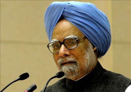Singh hails the rise of the Global Indian