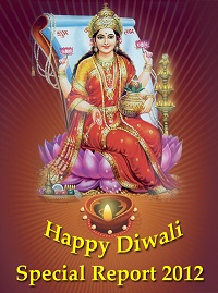 Diwali Special 2012
