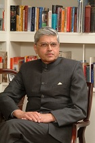 Gopalkrishna Gandhi for Awards Ceremony