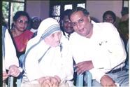 Interfaith meet in homage to Mother Teresa