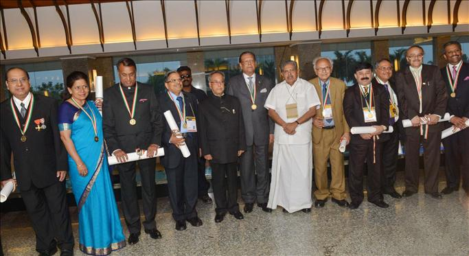 India honours prominent Indo-Fijian