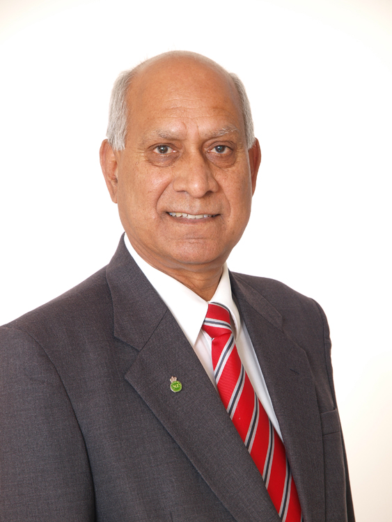 Former MP vies for Local Board