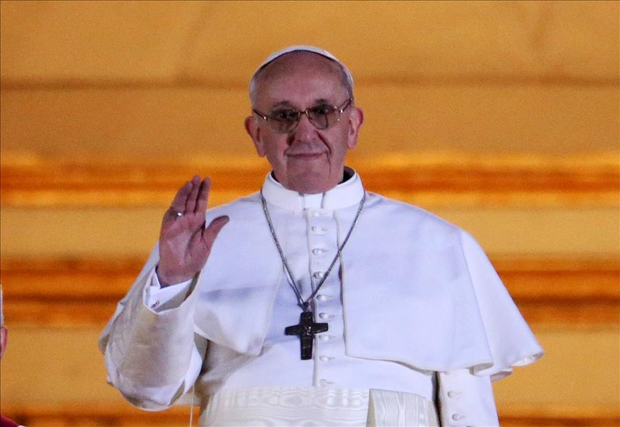 New Pope seeks to serve the poor