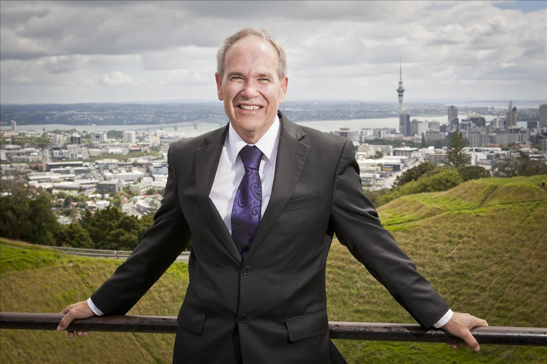 Unitary Plan for a million more Aucklanders