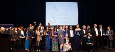 Awards Night to honour business achievers