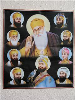 Sikhism, Religion of the Way