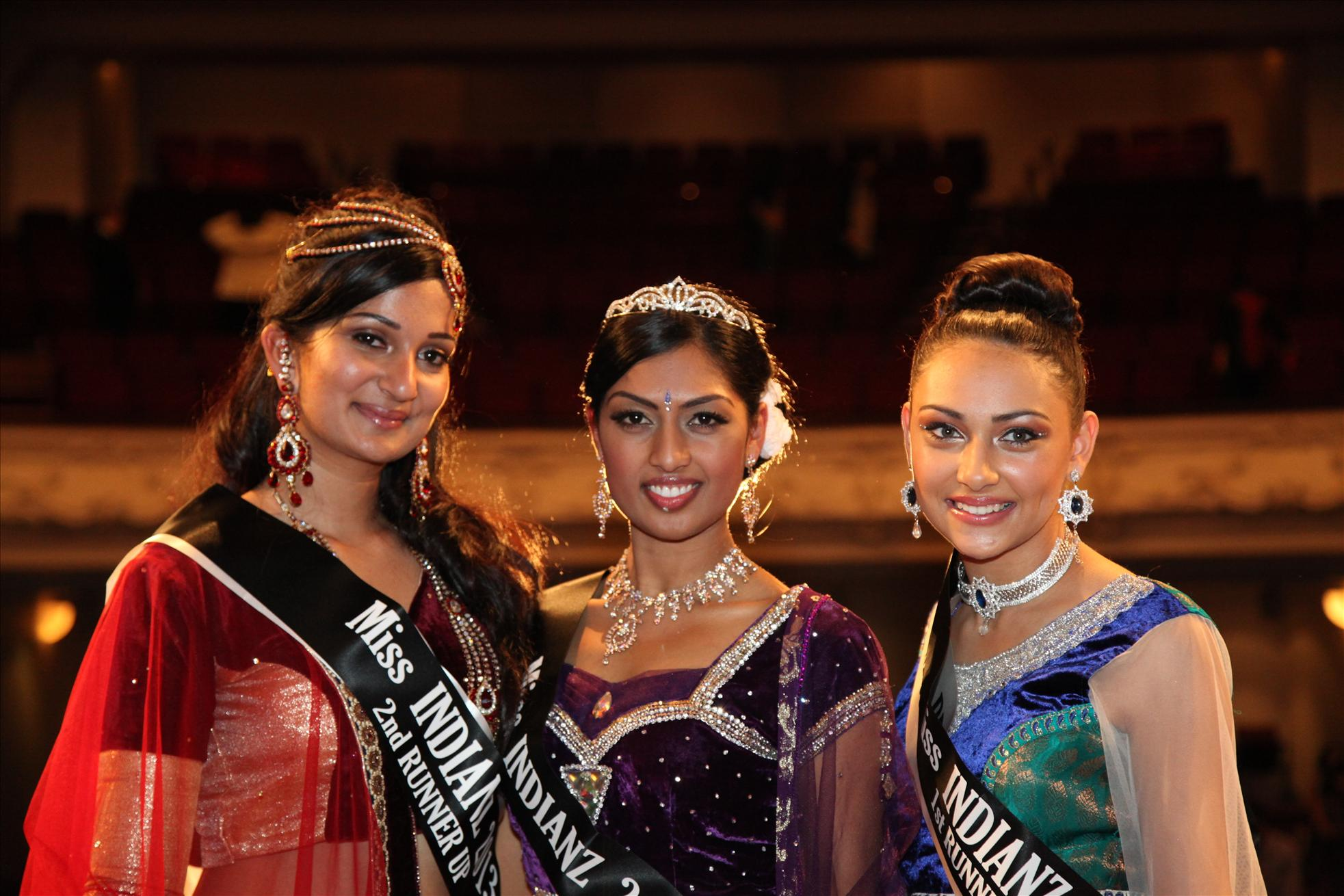 Local talents await Miss India Worldwide 2014